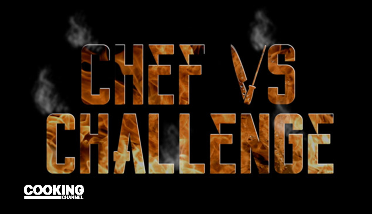 Chef VS Challenge