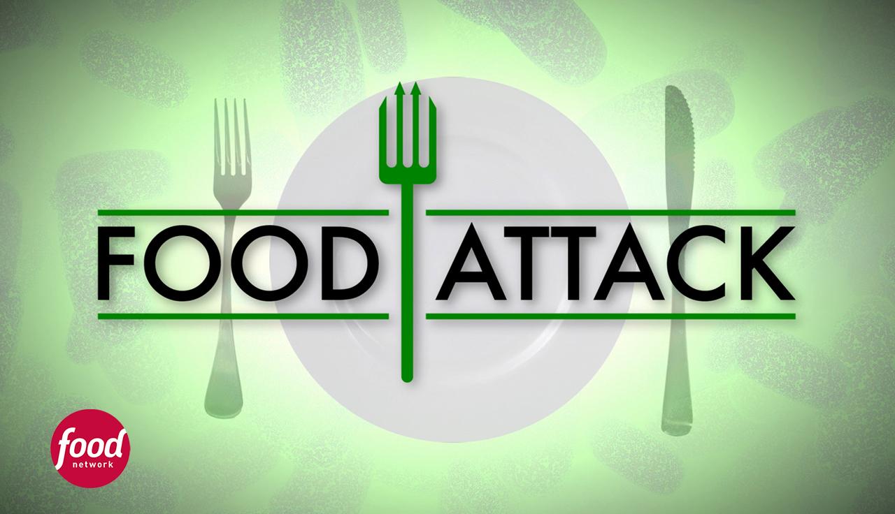 Food Attack