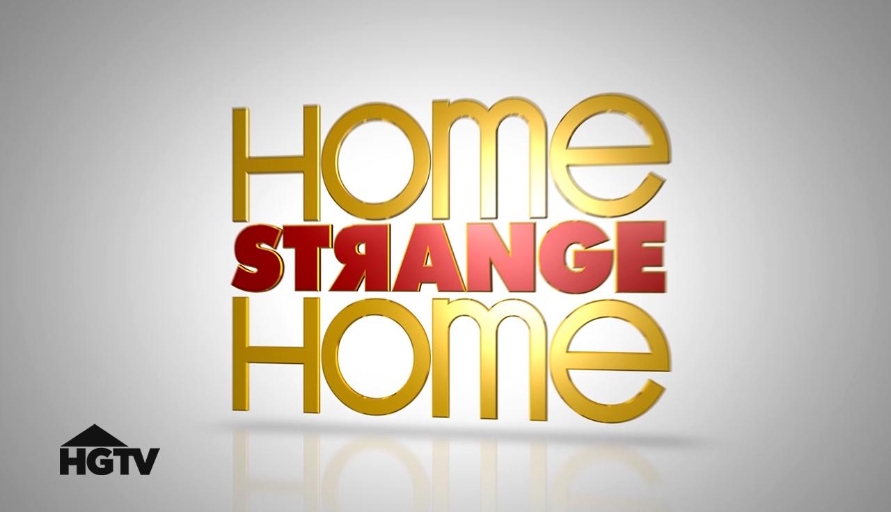 Home, Strange Home