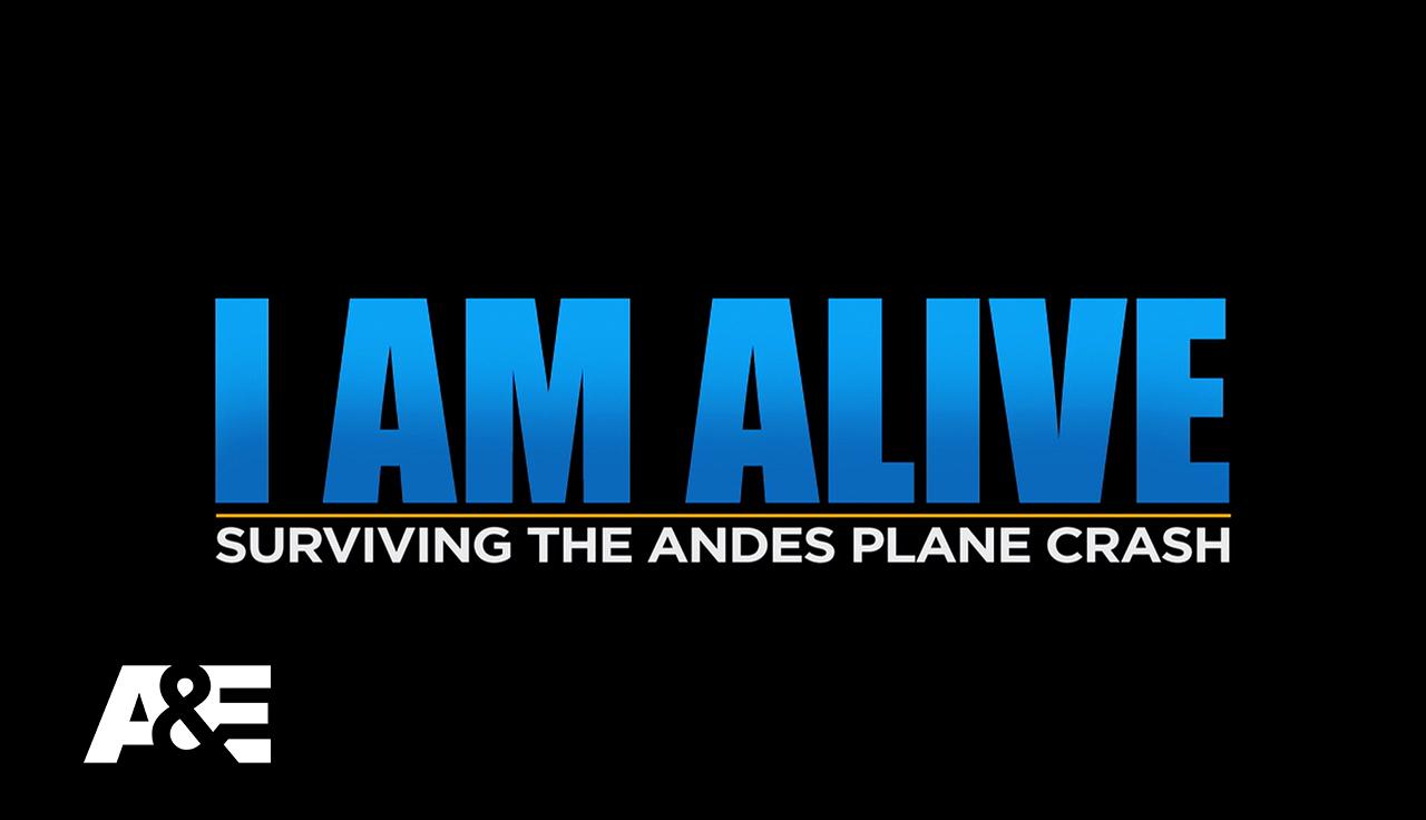 I Am Alive: Nando Parrado's Story