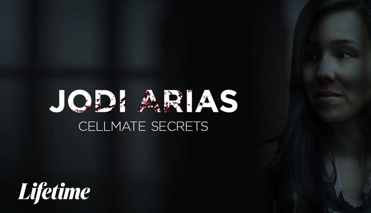 Jodi Arias: Cellmate Secrets