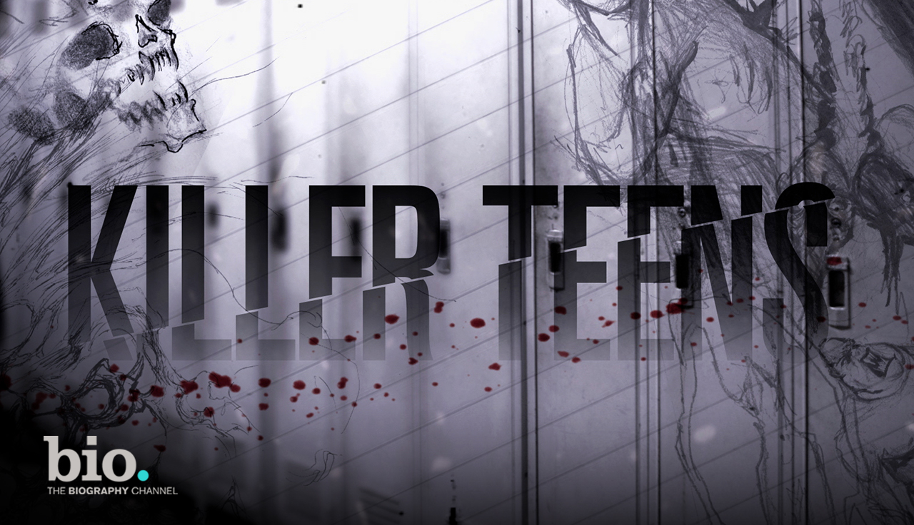 Killer Teens