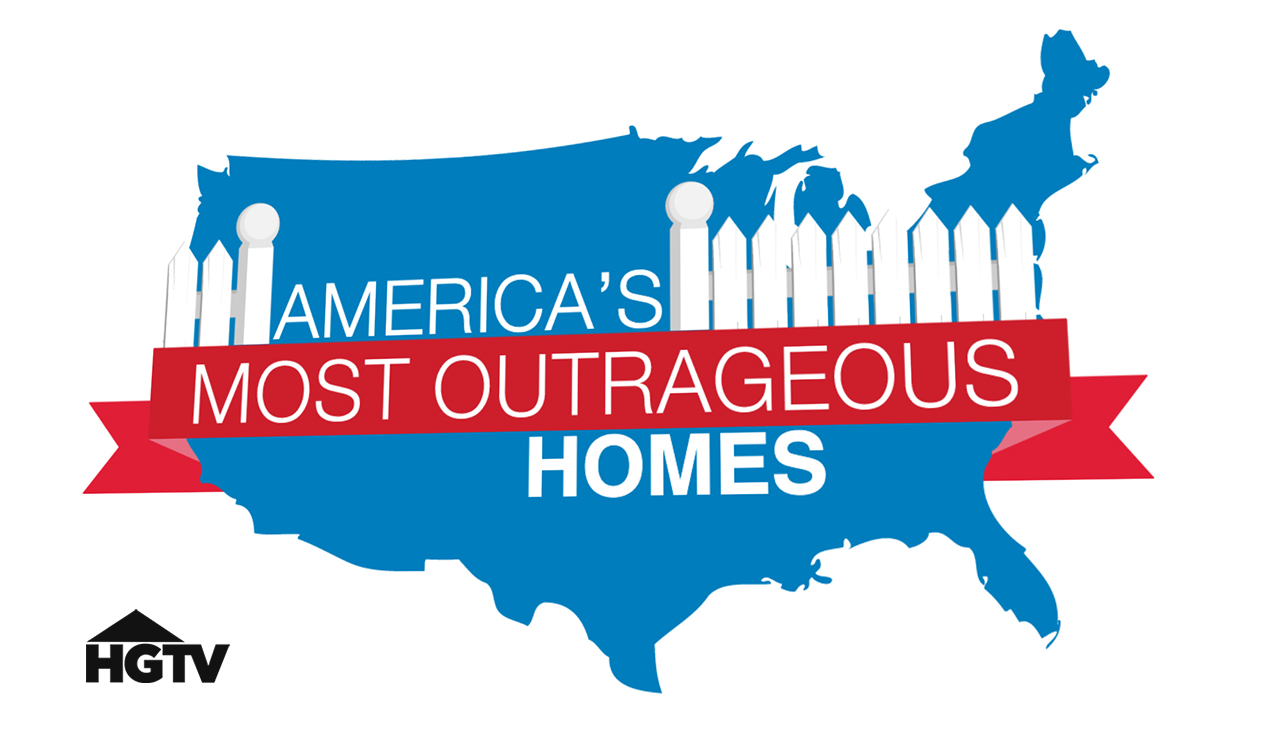 America's Most Outrageous Homes