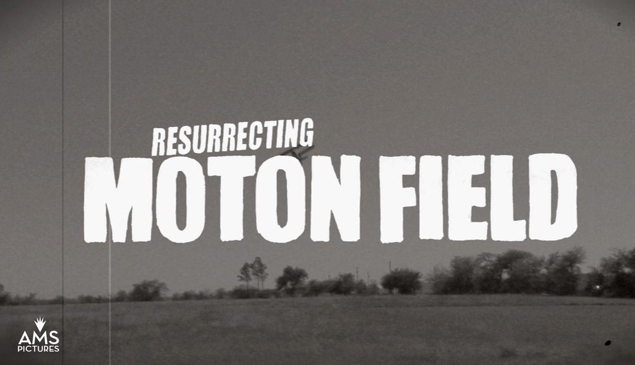 Resurrecting Motion Field