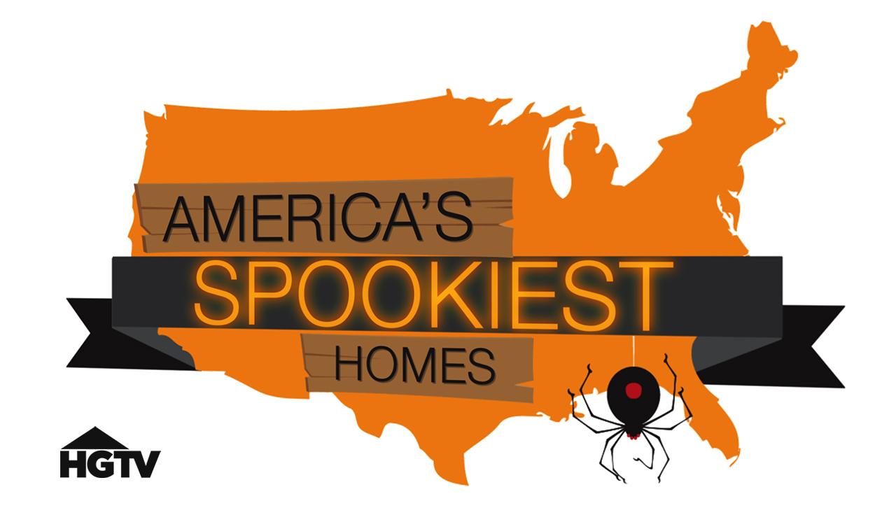 America's Spookiest Homes
