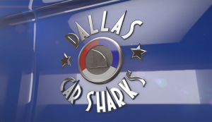 Dallas-Car-Sharks