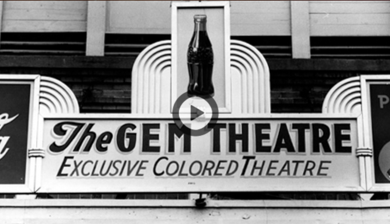 In the Shadow of Hollywood: Race Movies and the Birth of Black Cinema