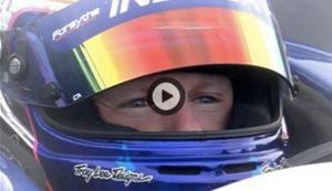 Racecar-Driver