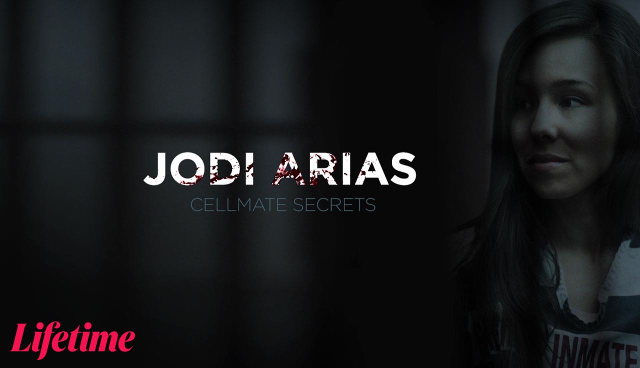 Jodi Arias Cellmate Secrets
